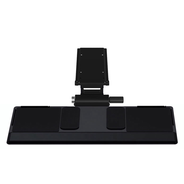 HUMANSCALE KEYBOARD SYSTEM 6FB 14IN BIGCOMPACT BLK
