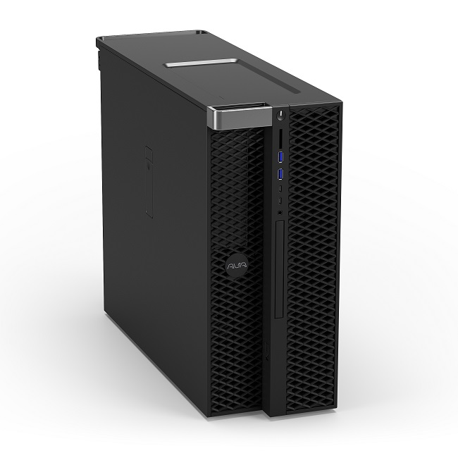 AVA NVR CLOUD CONNECTOR A1000 24TB 75/CAM