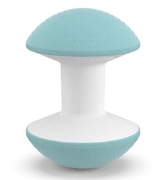 HUMANSCALE CHAIR BALLO SKY BLUE