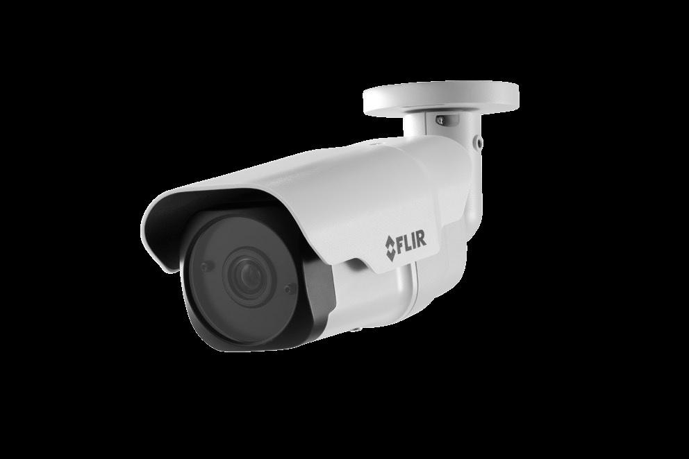 FLIR CAM CB-5222-11 1080P BMOTO 3-10.5MM ANALYTICS