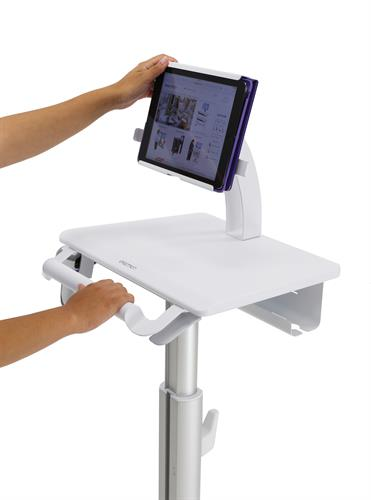 ERGOTRON CART STYLEVIEW TABLET SV10