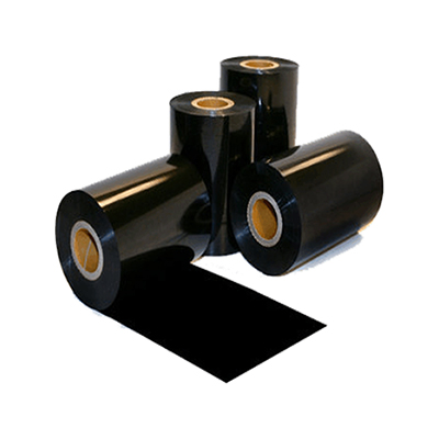 CALIBOR RIBBON WAX/RESIN 110X300 BLK