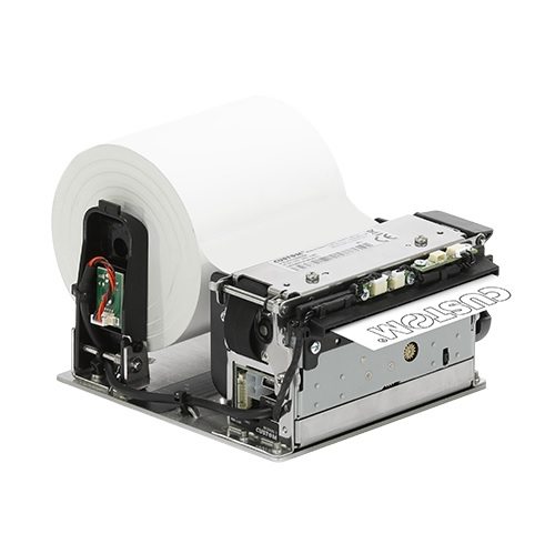 CUSTOM PRINTER MODUS 3 USB/RS232 COMPACT