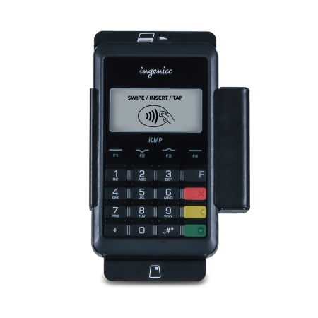 ELO EMV CRADLE IPP350 FOR I-SERIES 22IN LANDSCAPE