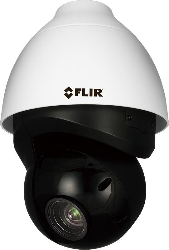 FLIR CAM QUASAR CP-6302-31-I 1080P PTZ 30X 200M IR