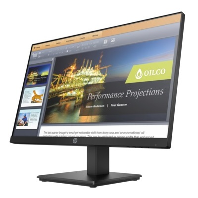 HP MONITOR LCD 21.5 INCH PRODISPLAY P224 BLK
