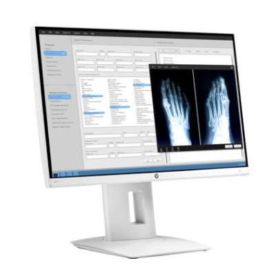 HP MONITOR HC240 24 INCH HEALTHCARE WHI