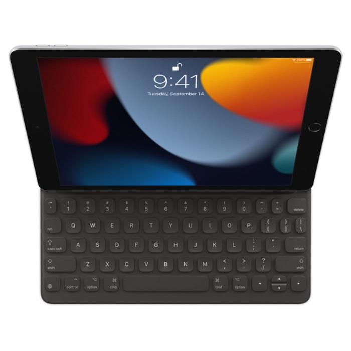 Apple Smart Keyboard for iPad (7th, 8th, 9th Generation) - US English
