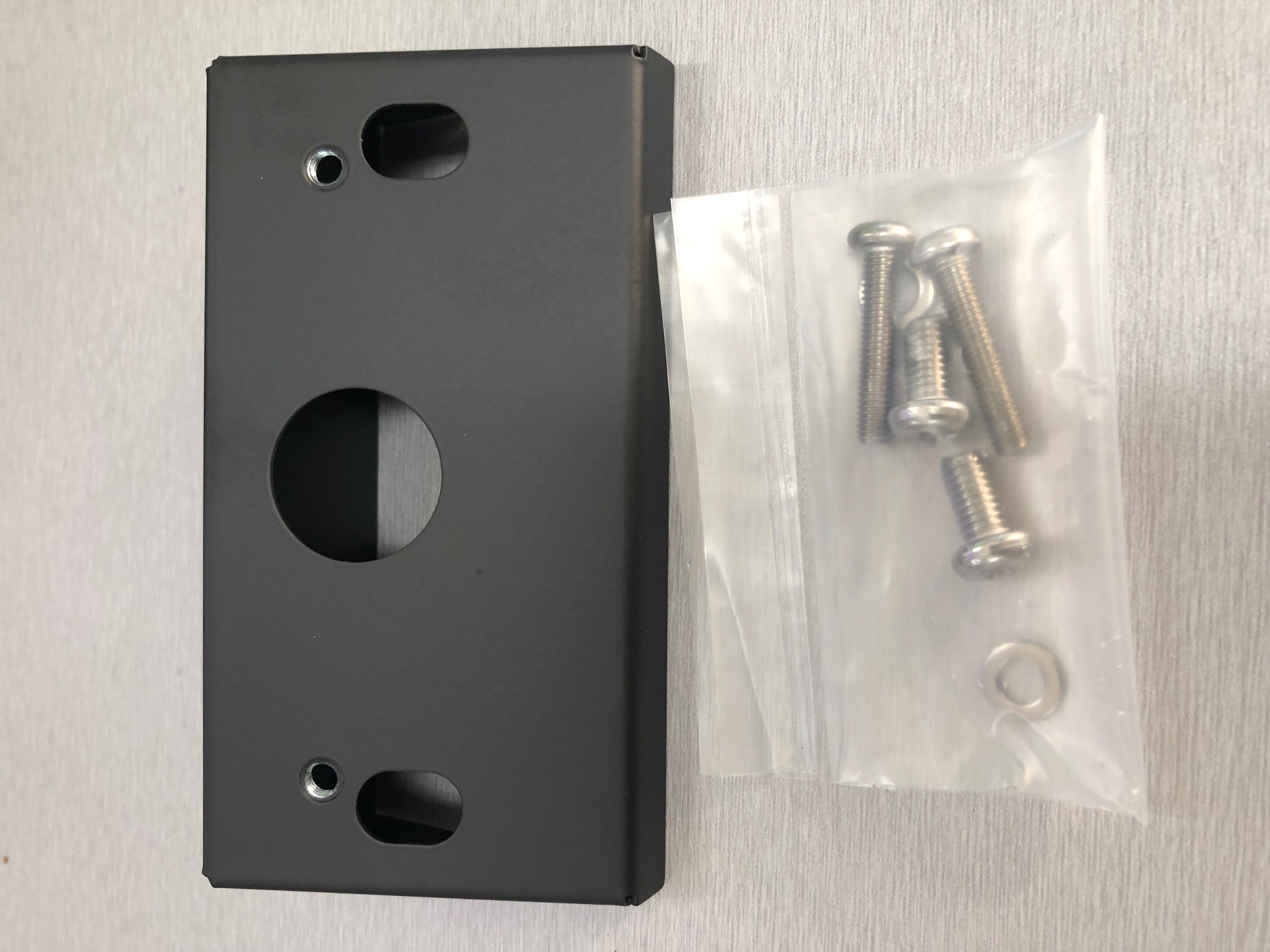 TOSHIBA SCALE DISPLAY MOUNT FOR SYSTEM 7 SCO