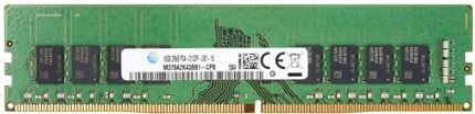 HP RAM 4GB DDR4 2133 SO-DIMM FOR RP9