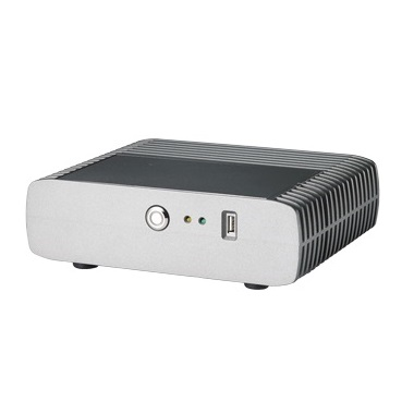 FEC BOX PC J1900 4/500HDD VGA/HDMI/TYPE-C W10