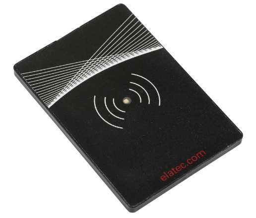 ELATEC TWN4 SLIM KIT OPTION-P RFID MULTI READER