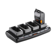 BIXOLON MULTIDOCK CHARGE ONLY 4-BAY SPPR200III