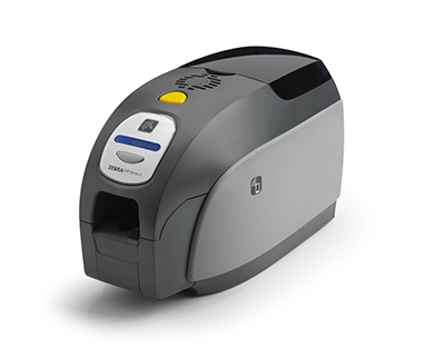 ZEBRA ZXP3 CARD PRINTER SINGLE USB R2