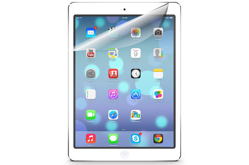 SEAL PROTECTIVE FILM IPAD AIR 2
