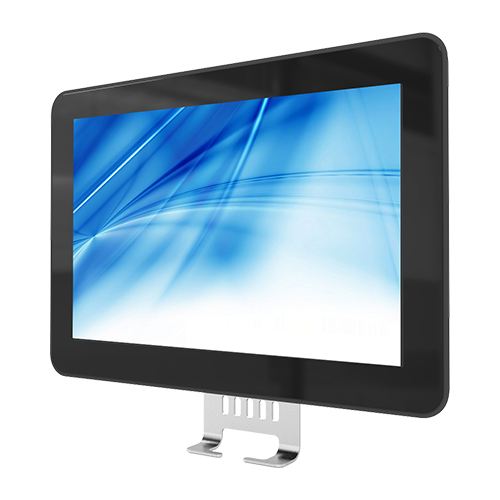 """Element M10-OF Touch Display, 15.1"""" Display, DP/HDMI/VGA Ports"""