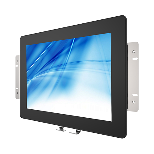 """Element M-12OF Open Frame Digital Display, 12.1"""" Touch Display, HDMI/VGA Ports"""