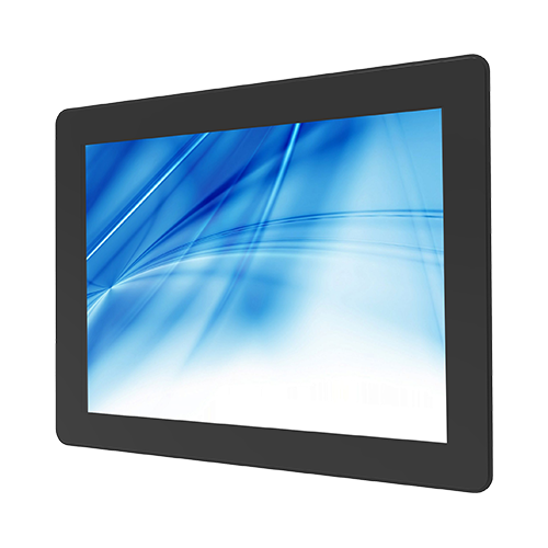 """Element M15-OF Open Frame Touch Display, 15.1"""" Full Flat Touchscreen, DP/HDMI/VGA Ports"""