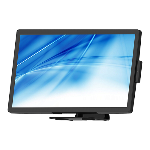 """Element M22-FHD Touch Monitor, 21.5"""" LCD Display, USB, Black"""