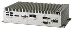 ADVANTECH UNO-2473G 2980U 4GB/128GB SSD W7PRO