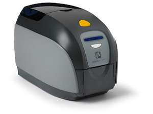 ZEBRA ZXP1 CARD PRINTER SINGLE USB
