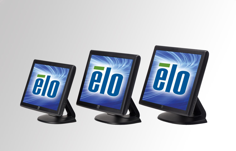 ELO D/TOP 1517L ZERO BEZEL VGA/USB P/CAP
