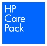 HP CAREPACK MONITOR ONLY 5YR NBD ONSITE