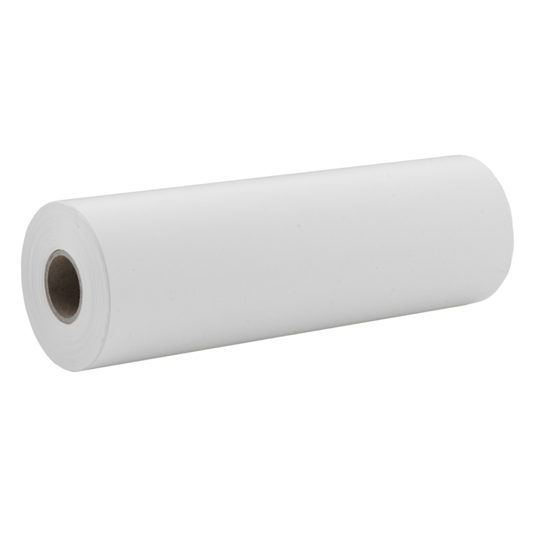 BROTHER PAPER ROLL PERFORATED A4 100/R 6PK
