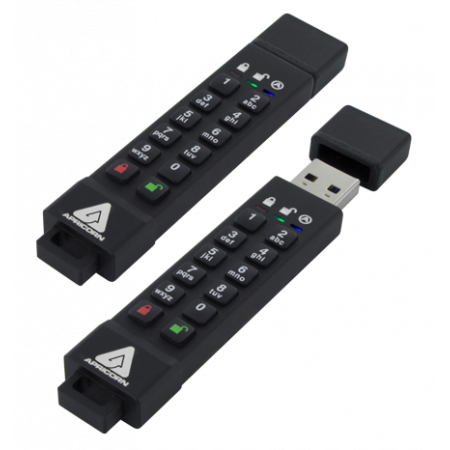 APRICORN SECURE STORAGE AEGIS SECURE KEY 3Z 16GB