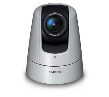 CANON CAMERA VB-H41S PTZ 2.1MP 20X ZOOM